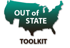Out of State Toolkit